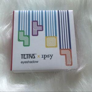 NIB TETRIS X IPSY TOP OUT METALLIC EYESHADOW